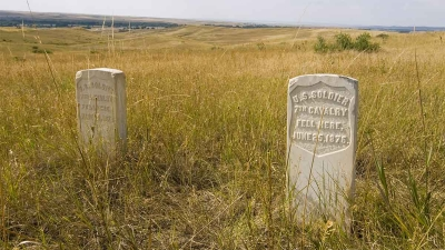 Little Bighorn Battle Field – 3 Hours, 30 Minutes