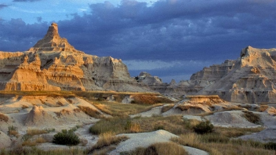 Badlands National Park – 2 Hours, 15 Minutes